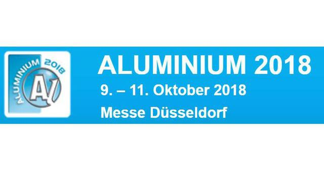 """Poziv bh. kompanijama za učešće na poslovnim susretima i posjeta sajmu """"Aluminum 2018"""", od 08.10.2018 do 10.10.2018. godine (Dizeldorf ,Njemačka)"""
