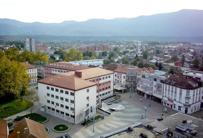 Nova ulaganja u poslovnu zonu Kamenica