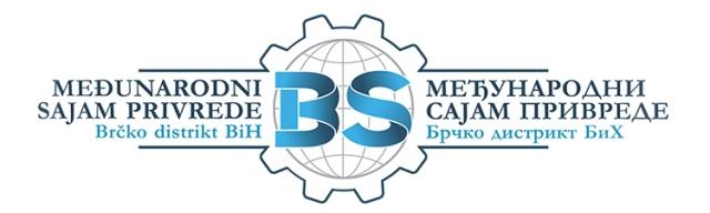 Poziv članicama Privredne komore USK za učešće na 17. međunarodnom sajmu privrede Brčko