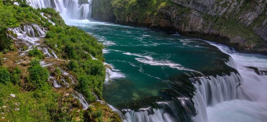 NP Una: Implementacija projekata u oblasti zaštite prirode i okoliša