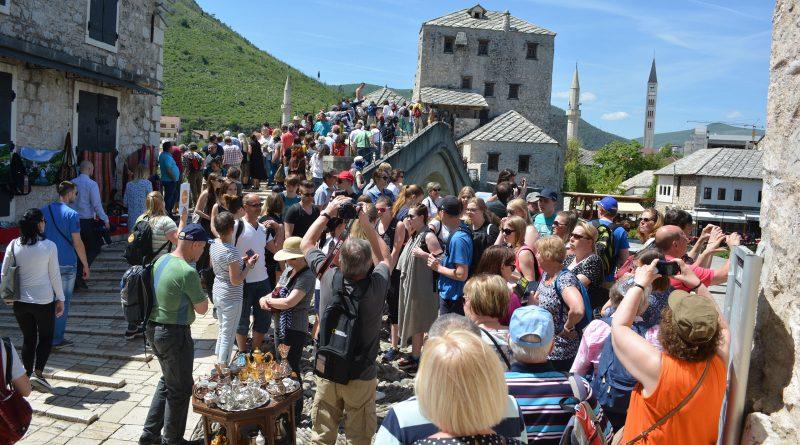 U augustu u BiH došlo najviše Arapa, Italijana, Poljaka i Turaka