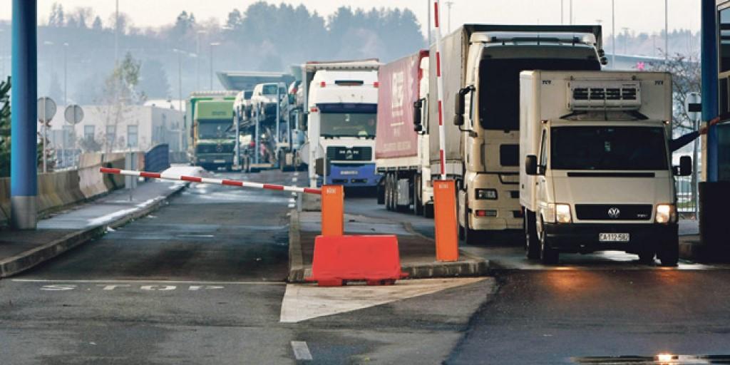 Izvoz iz BiH u devet mjeseci veći za 8,8 posto, povećan i uvoz