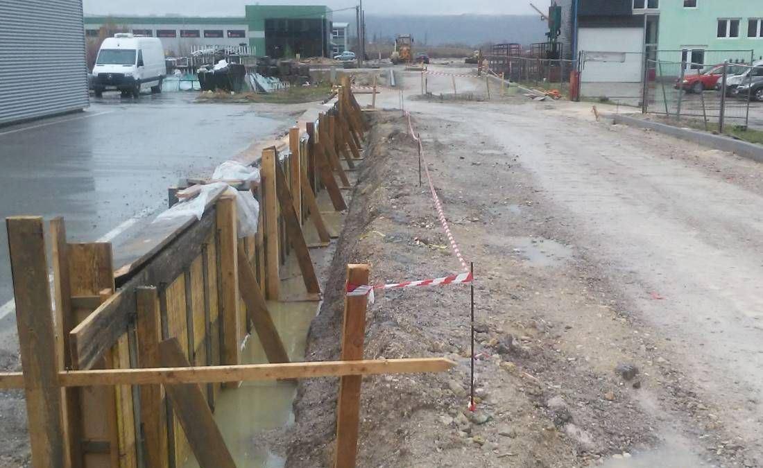Grad Bihać provodi projekat