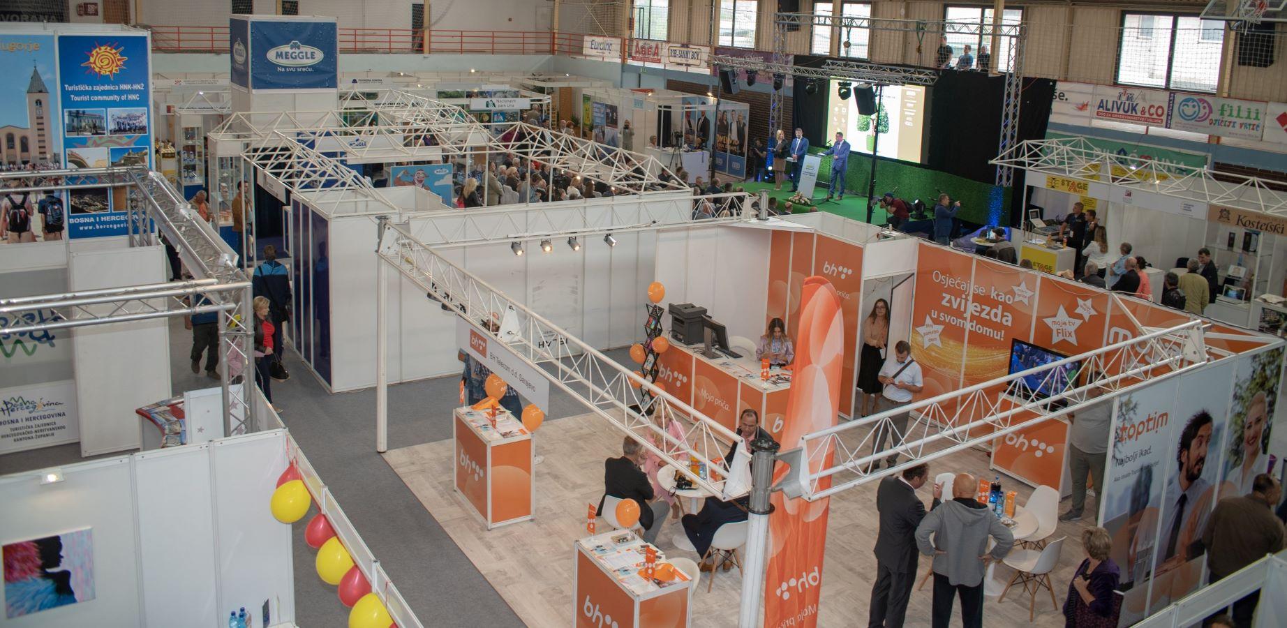 Pripreme za 18. međunarodni sajam ekologije - EKOBIS 2020 se nastavljaju