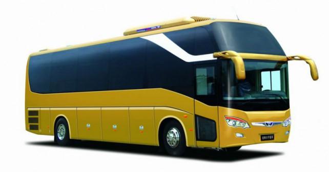 Obavještenje: Dostavljanje prijedloga međunarodnih redova vožnje (sve države)