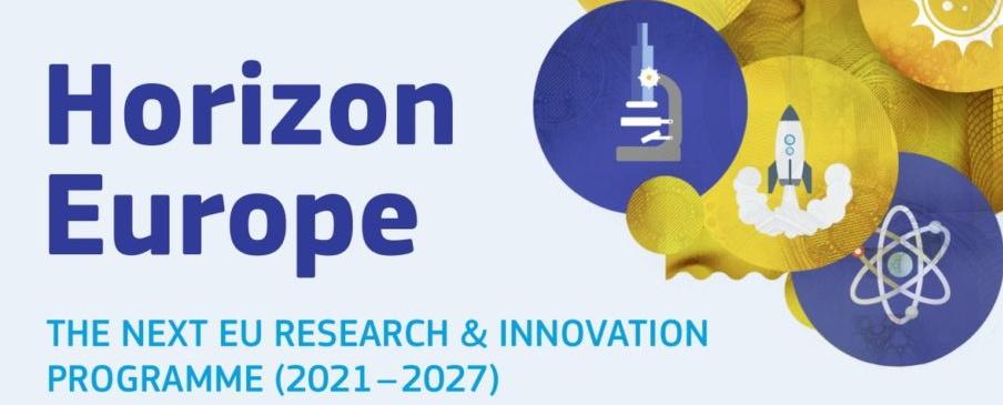 "Poziv na besplatan webinar ""Horizon Europe-nove šanse"""