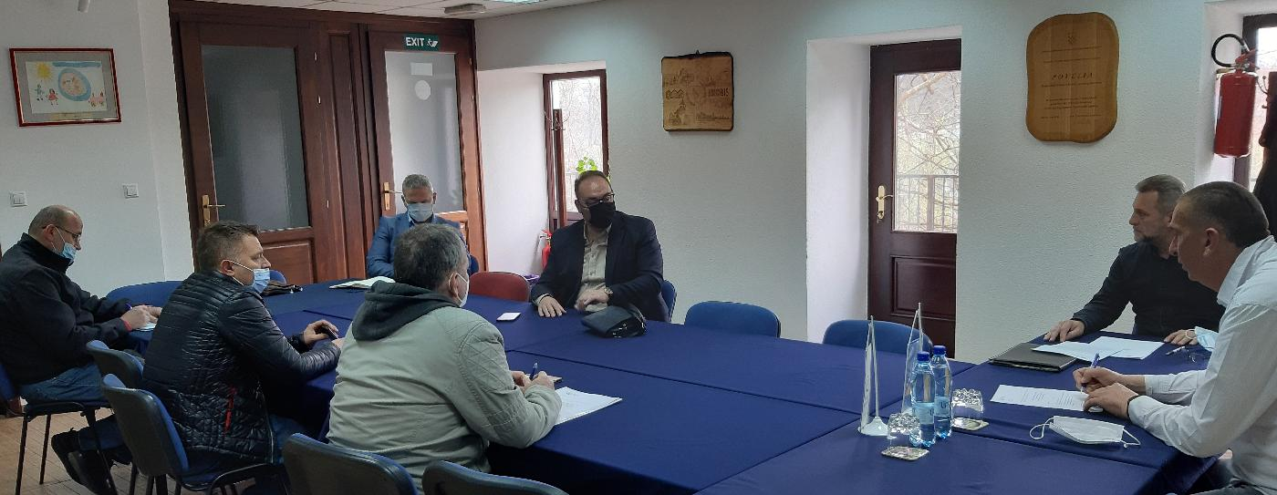Održana 3. sjednica Skupštine Privredne komore USK za mandatni period 2018 - 2022. godine