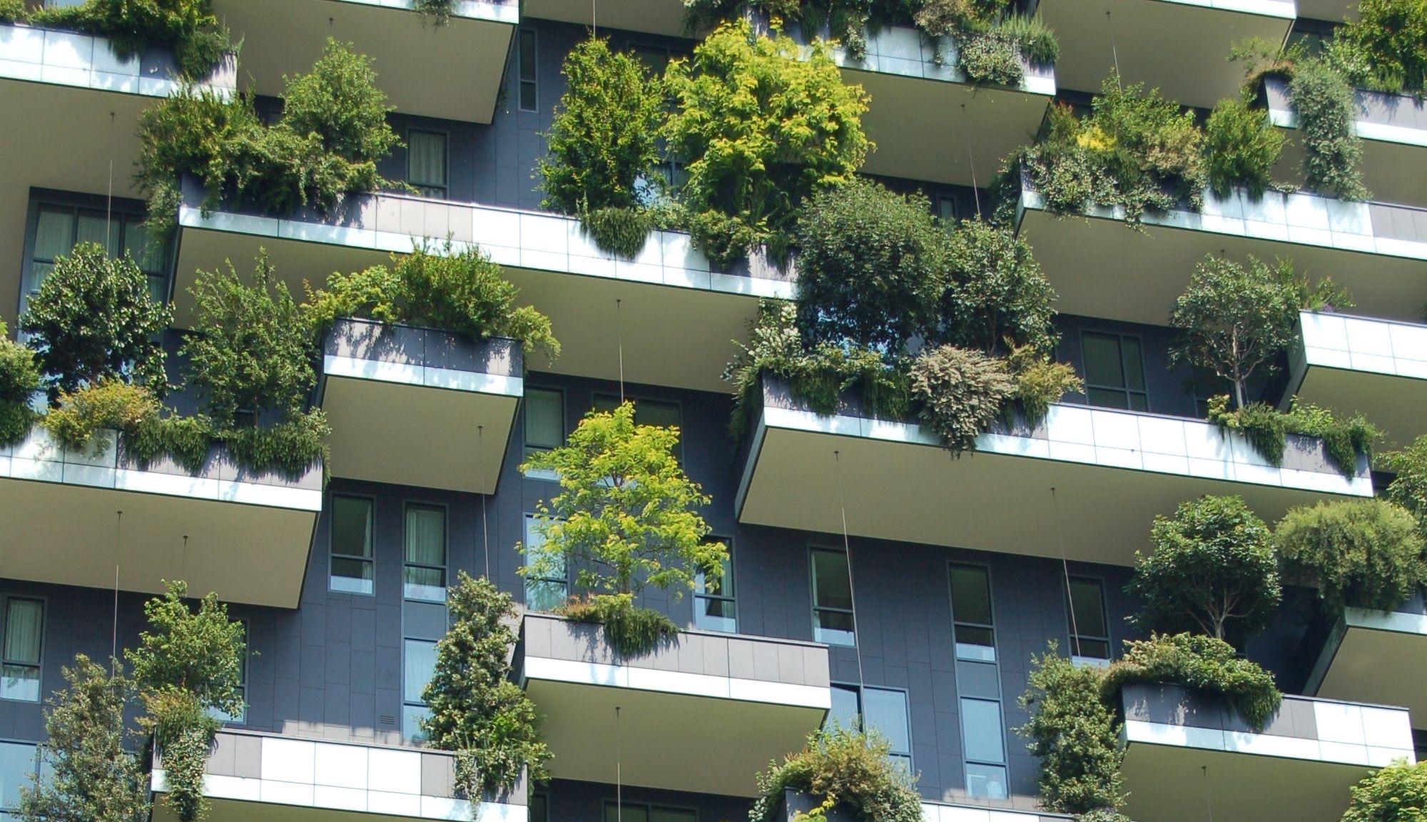 Pridružite se Europskom pokretu zelene gradnje