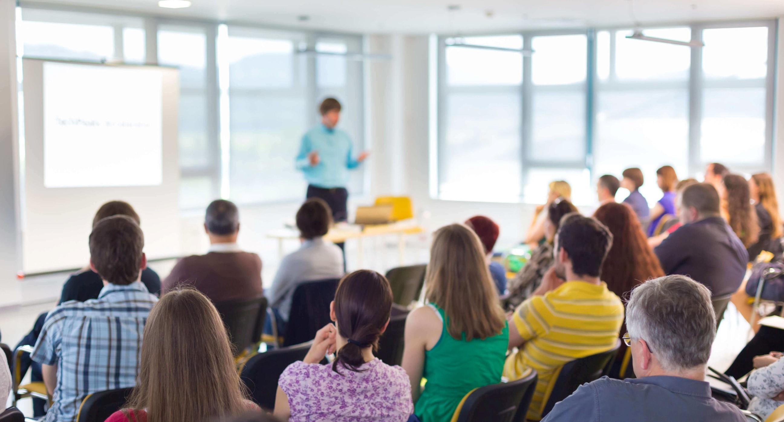 """Poziv za učešće u Programu za mlade poslovne ljude """"Novi lideri Unsko-sanskog kantona"""""""