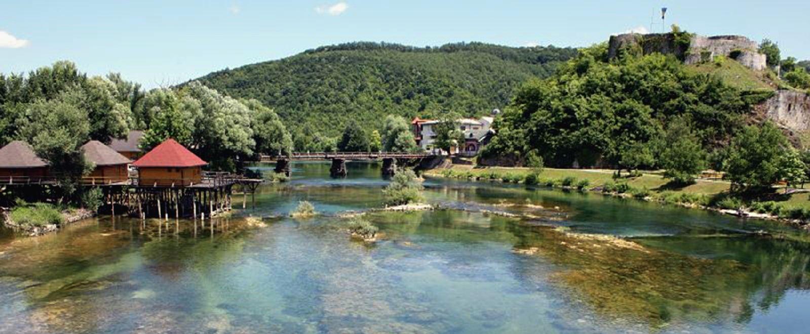 Javni poziv Općine Bosanska Krupa za dodjelu poticajnih sredstava za podršku razvoja turizma 2021.godine