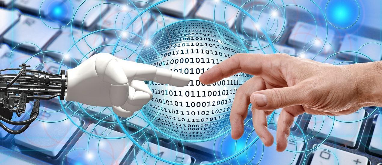 Roboti u BH industriji – Anketa za članice i privrednike