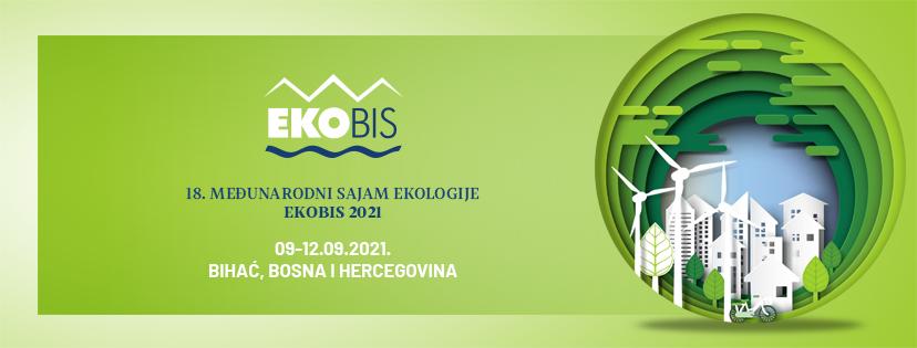 Nova lokacija održavanja 18. međunarodnog sajma ekologije - EKOBIS