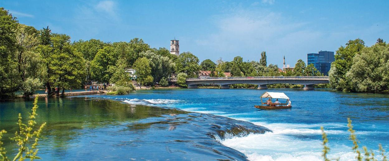 Poziv na prezentacije Turističke zajednice Grada Bihaća u okviru 18. međunarodnog sajma ekologije –   EKOBIS 2021